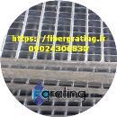 تولید انواع گریتینگ فلزی وفایبرگلاس