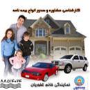 شرکت سهامی بیمه ایران-نمایندگی غفوریان