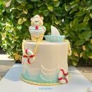 تهیه انواع کیک، کاپ کیک و ... برای تولد