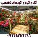 گل و گیاه و کودهای تخصصی
