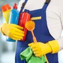 شرکت خدماتی نظافتی پاکان فردیس