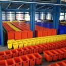 فروش و ارسال انواع سطل زباله مستقیم از کارخانه