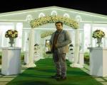 خدمات مجالس و تشریفات عروسی صبور